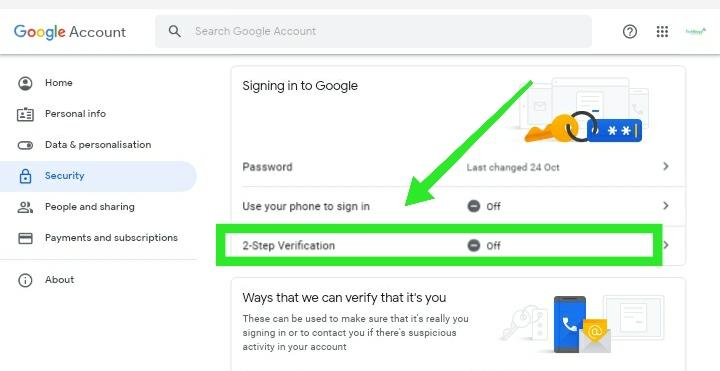 two-step-verification-process